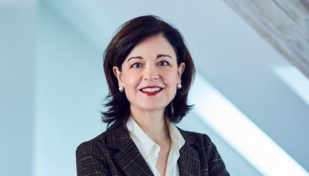 Nationalrätin Dr. Regine Sauter